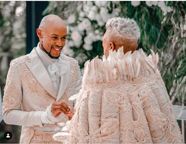 SA Gay Wedding