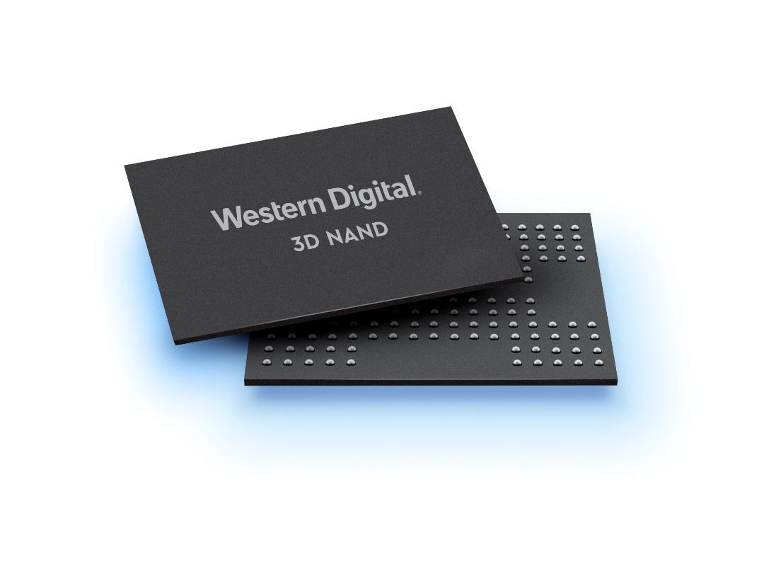 Western Digital Corp