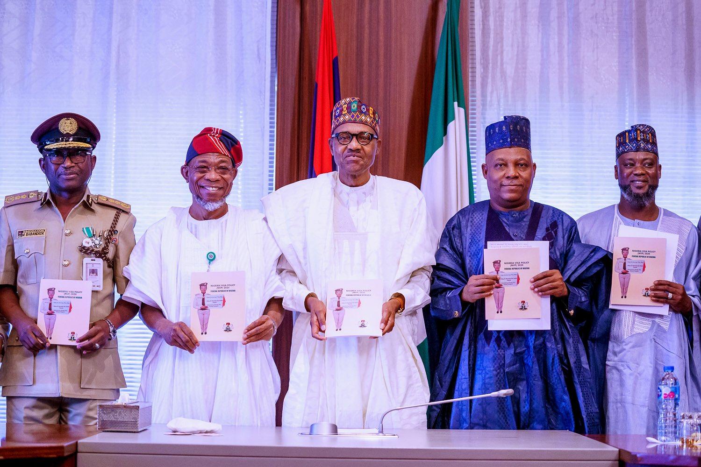 Buhari visa policy
