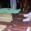 Kenya students stampede