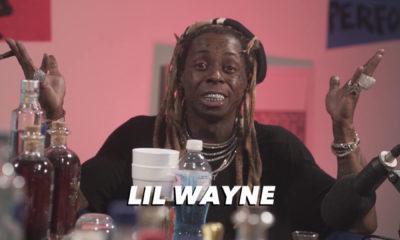 Lil Wayne Nigerian