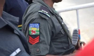 Family accuses DPO of shooting policeman dead in Lagos