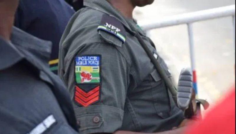 Family accuses DPO of shooting policeman dead in Lagos