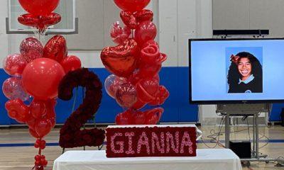 Giana Bryant