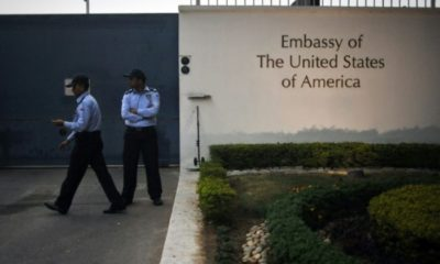 US-Embassy-in-India