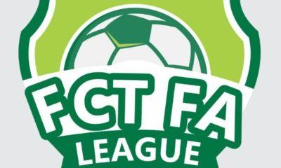 FCT FA league
