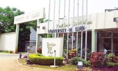 Covid-19: Unilorin set to make vaccine research breakthrough