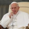 Coronavirus: Pope Francis tests negative