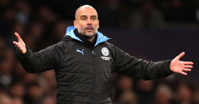 Manchester City UEFA