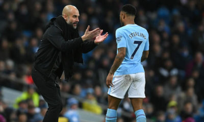Guardiola Sterling