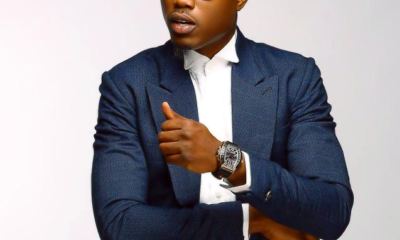 Nigerian rapper, Vector has taken a swipe at former Minister of Aviation, Femi Fani-Kayode, popular Islamic cleric Mohammad Tawhidi