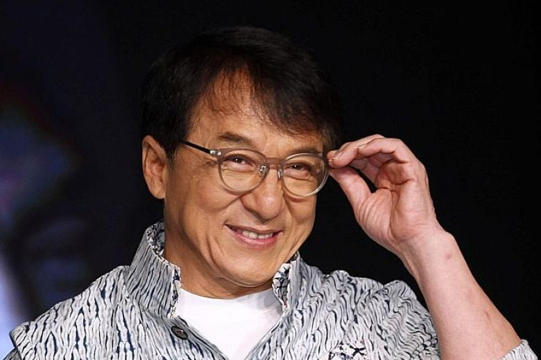 Coronavirus: Actor Jackie Chan reacts to rumours of him getting infected