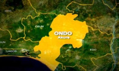 Covid-19: Ondo records two deaths