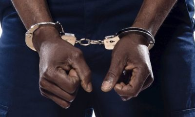 Katsina police arrest corps member over alleged rape