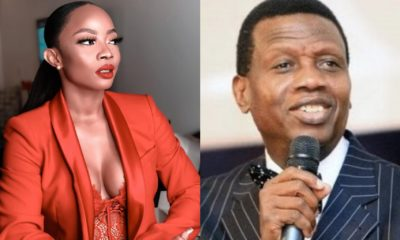 Pastor Adeboye: If you are not his spiritual, face front, Toke advises fans