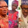Leah Sharibu: Oby Ezekwesili accuses Buhari of 'no compassion'