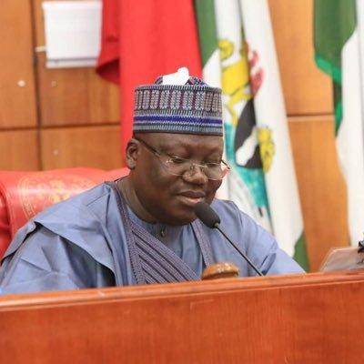 Lawan seeks Finland, Nigeria pact on Hi-Tech, trade