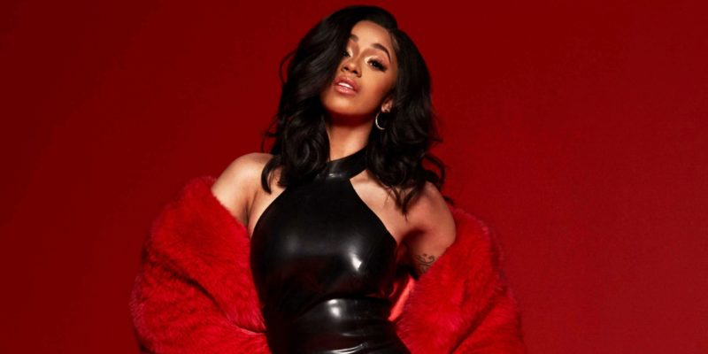 SOUTH AFRICA !! Chioma B is coming- Cardi B announces