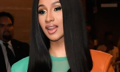 Coronavirus: I'm losing my f*cking medulla, Cardi B cries out over lock down
