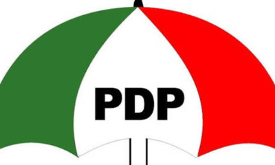 Ogun: PDP members elect new LG excos