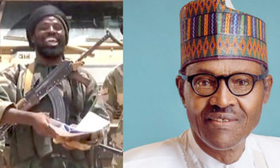 Adamawa attack: My government has weakened Boko Haram, Buhari says after attack