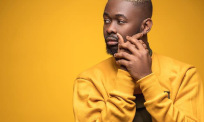 The music industry is really toxic, Sarz says