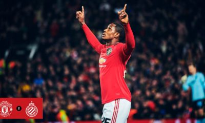Odion Ighalo set to leave Manchester United