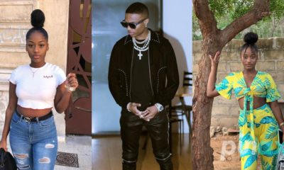 Please impregnate me, I don't mind being your fourth baby mama, Lady cries out to Wizkid