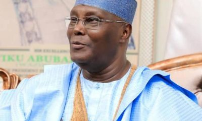 Coronavirus: Atiku advises FG on how to tackle the virus