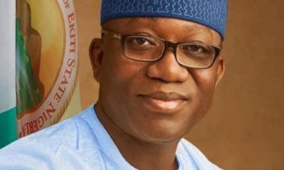 Ekiti dismisses teachers over sexual molestation