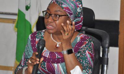 Buhari finally 'retires' Oyo-Ita, names Esan substantive head of service