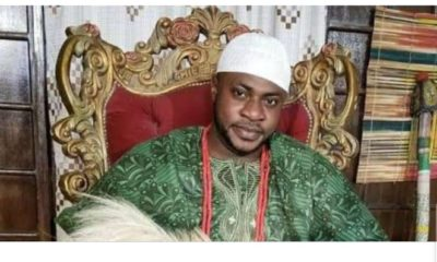 Actor Odunlade Adekola set to dump acting for the throne (Details)