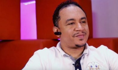 Daddy Freeze mocks pastors, says coronavirus has shown how powerless you are