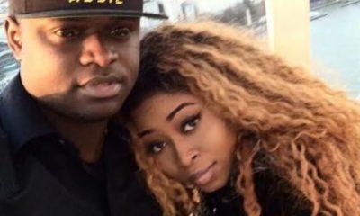 Tonto Dikeh's ex, Malivelihood set to wed Deola Smart, daughter of top politician Smart Adeyemi (Photos)