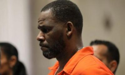 R. Kelly pleads not guilty to fresh charges