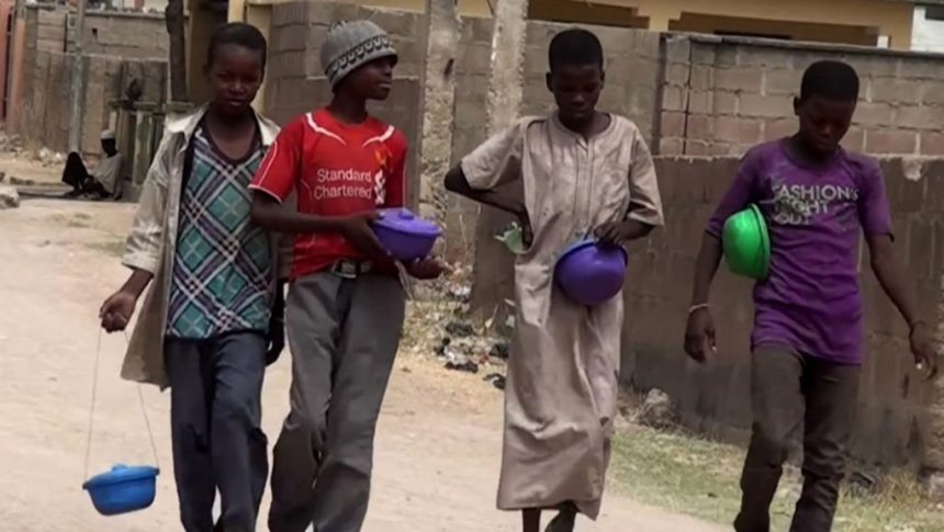 1,500 Almajiris repatriated to neighbouring states and countries by Kano government
