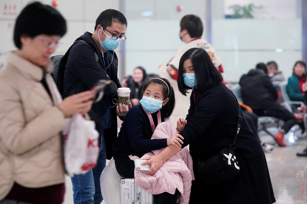 Hong Kong: Three men jailed for breaching quarantine
