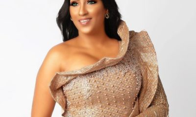 F***ing twice a week is good for your health, Juliet Ibrahim advises fans