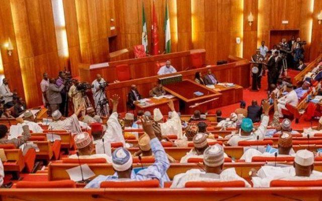 Senate passes CAMA amendment bill