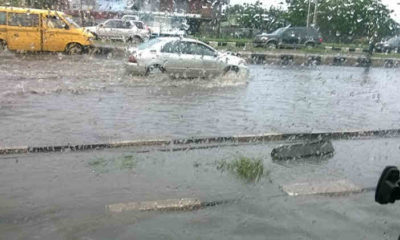 Lagos to experience 240 days rain, Government warns