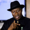 I won't be effective in partisan politics henceforth- Goodluck Jonathan