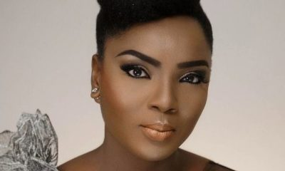 Actress Chioma Apotha calls out media outfit that mistook her for Davido's Chioma