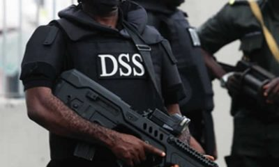 We are not Nigeria's DSS, US diplomatic security service tells Twitter user