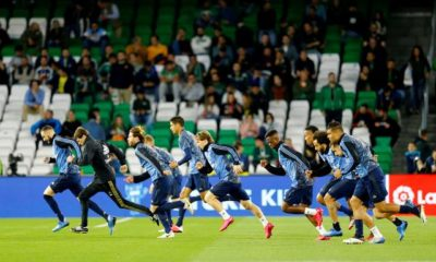 Coronavirus: Man City v Real Madrid, Juventus v Lyon matches postpone