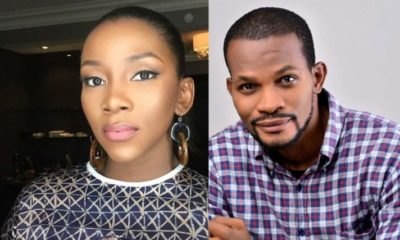 I hear the cry of a baby boy in Genevieve Nnaji's womb, Uche Maduagwu prophesies