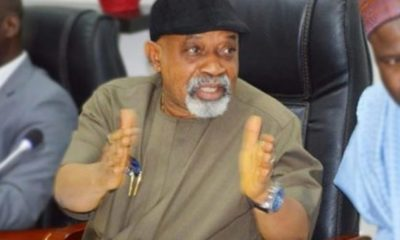 Nigeria now grow 90 per cent of food consumed -Ngige