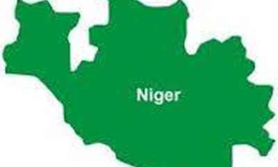 COVID-19: Niger confirms two new cases, lifts ban on Juma'at