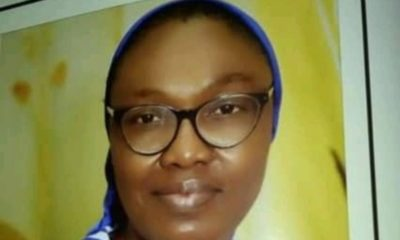 Abule Ado explosion: Principal of Bethlehem Girls College dies while rescuing students after pipeline explosion