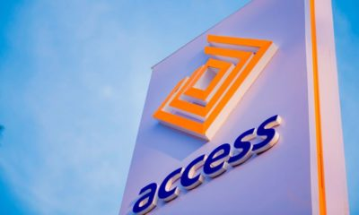 Pregnant Access Bank cashier collapses after receiving sack letter in Lagos