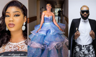 'You're a coward and a betrayal', Toyin Lawani lambaste ex-staff, Swanky Jerry, for calling her 'tired and local.'